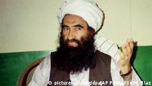 Jalaluddin Haqqani | Gründer des Haqqani Netzwerks