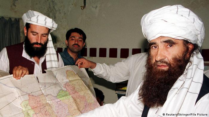 Jalaluddin Haqqani | founder and leader of the Haqqani network (Reuters/Stringer/File Picture)