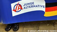 Junge Alternative