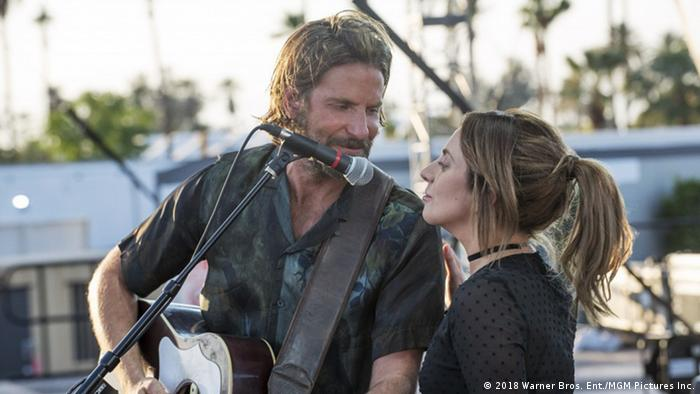Filmstill A Star Is Born (2018 Warner Bros. Ent./MGM Pictures Inc.)
