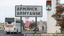 Autonome Republik Krim Armjansk