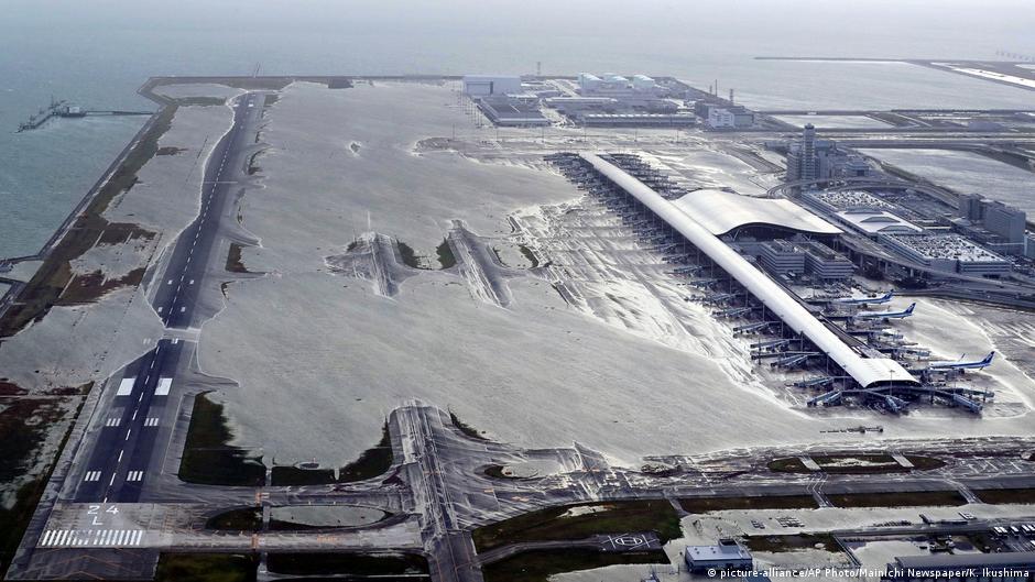 聯合國嚴正警告,人類面臨「直接生存威脅」,氣候變遷一發不可收拾!