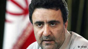 مصطفی تاجزاده عضو زندانی سازمان مجاهدین انقلاب اسلامی
