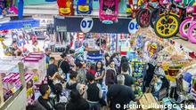Symbolbild: Konsum und Handel in Brasilien