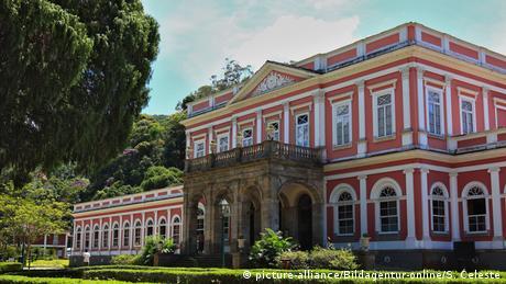 Museu Imperial, Petrópolis