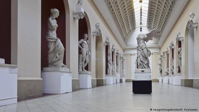 Museu Nacional de Belas-Artes, Rio de Janeiro