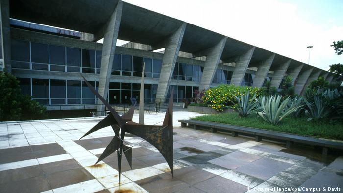 Museu de Arte Moderna, Rio de Janeiro