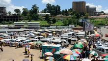Africa Mbabane Swaziland Main bus and taxi rank with informal market next to it. PUBLICATIONxINxGERxSUIxAUTxHUNxONLY Africa Mbabane Swaziland Main Bus and Taxi Panel With Informal Market Next to IT PUBLICATIONxINxGERxSUIxAUTxHUNxONLY