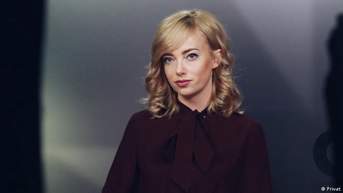 Наталія Седлецька