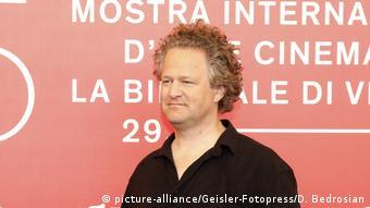 Флориан Хенкель фон Доннерсмарк на Венецианском кинофестивале