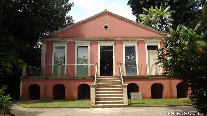 Museu Emílio Goeldi, Belém
