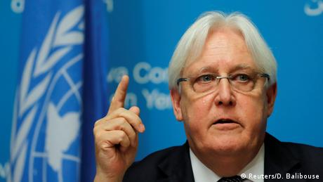 Переговори в Женеві щодо мирного врегулювання в Ємені провалилися