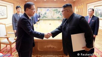 Міжкорейські переговори тривають