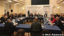 Treffen des Südosteuropäischen Kooperationsprozesses in Banja Luka