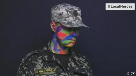 Зізнання бійця батальйону
