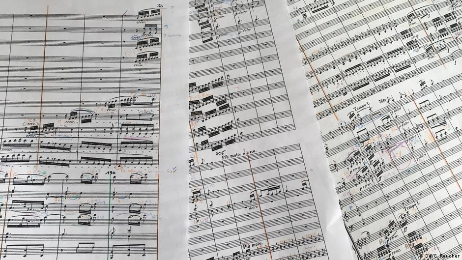 Beethoven′s Fifth Symphony: The truth about the ′symphony of