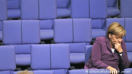 Βαρόμετρο για τη Μέρκελ οι εκλογές για πρόεδρο της Κ.Ο.