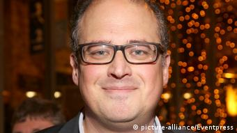 Dokumentarfilmregisseur Eric Friedler (picture-alliance/Eventpress)