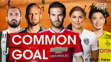 DW Common Goal