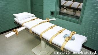 Στις ΗΠΑ η θανατική ποινή κρίθηκε αντισυνταγματική στην πολιτεία της Ουάσιγκτον