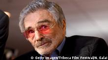 Dog Years Premiere mit Burt Reynolds