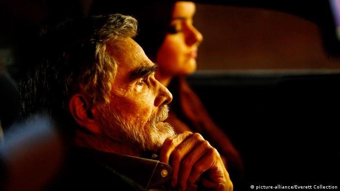 BG Burt Reynolds   Filmstill von The Last Movie Star (picture-alliance/Everett Collection)