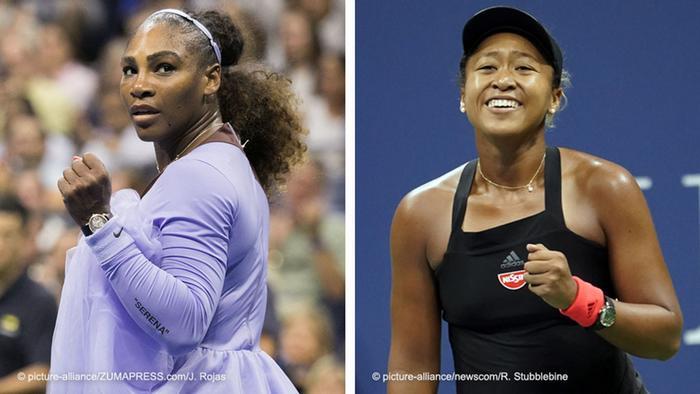 【速報】全米オープンテニス 女子シングルス決勝 大坂なおみ優勝 日本人初のグランドスラム制覇★3 ->画像>64枚