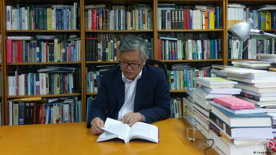 Jin Ming-ren, Pastor Peking Zion Kirche