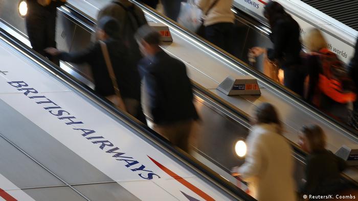 British Airways – why the strike? | AllInfo