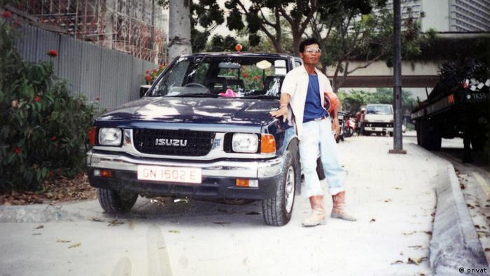 Srikhoon Jiangkratok Auto (privat)