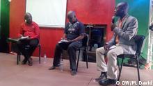 Kommunalwahlen in Mosambik