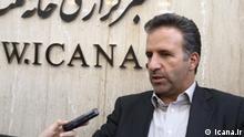 Bahram Parsaei, Iranischer Parlament Abgeordneter