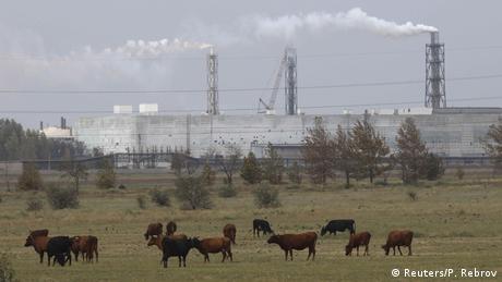 У Нацполіції назвали версії причин забруднення повітря на межі з Кримом