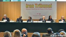 Iran Menschenrechte - Tribunal