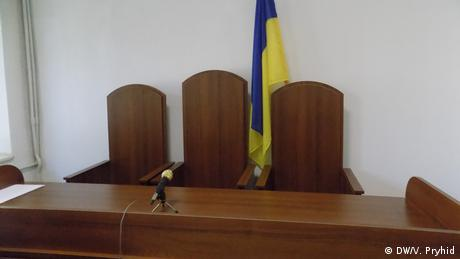 Суди-сироти: як сотні тисяч українців живуть без правосуддя