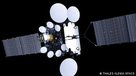 Франція звинувачує Росію у спробі шпигунства за супутником
