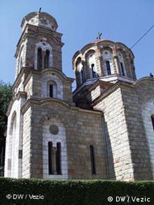 Pravoslavna crkva u Kninu