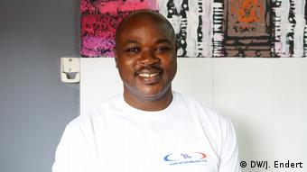 DW Akademie - Recherchereise in Accra, Ghana
