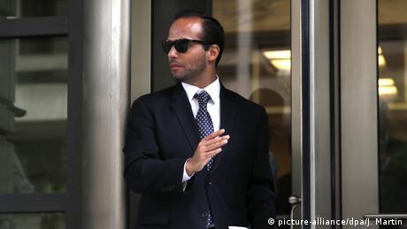 Екс-радника Трампа засудили до двох тижнів ув'язнення