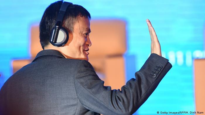Vietnam Hanoi | Jack Ma