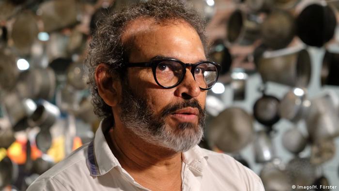 Subodh Gupta (Imago/H. Förster)