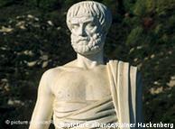 Άγαλμα του Αριστοτέλη, Στάγειρα