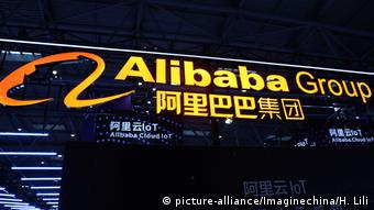 China Alibaba Gruppe