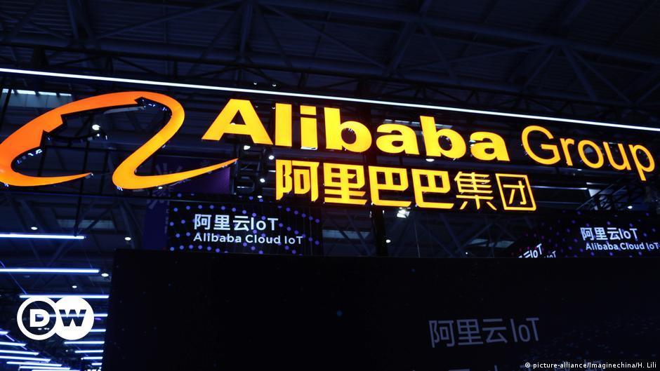 Was Alibaba in Lüttich will und was Zalando damit zu tun hat