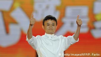 Chiana Jack Ma