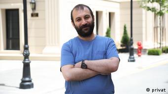 Alman düşünce kuruluşu SWP'nin Türkiye uzmanı Salim Çevik