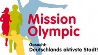 Mission Olympic Logo