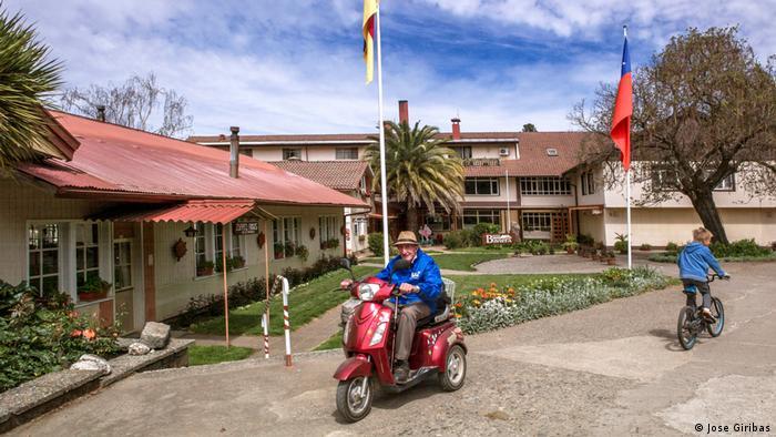 Colonia Dignidad (Jose Giribas)