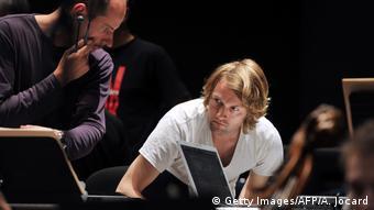Komponist und DJ Gabriel Prokofiev