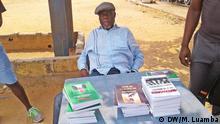Angola Jose Fragoso angolanischer Schriftsteller